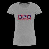 T-Shirts ~ Women's Premium T-Shirt ~ VENI SANCTE SPIRITUS