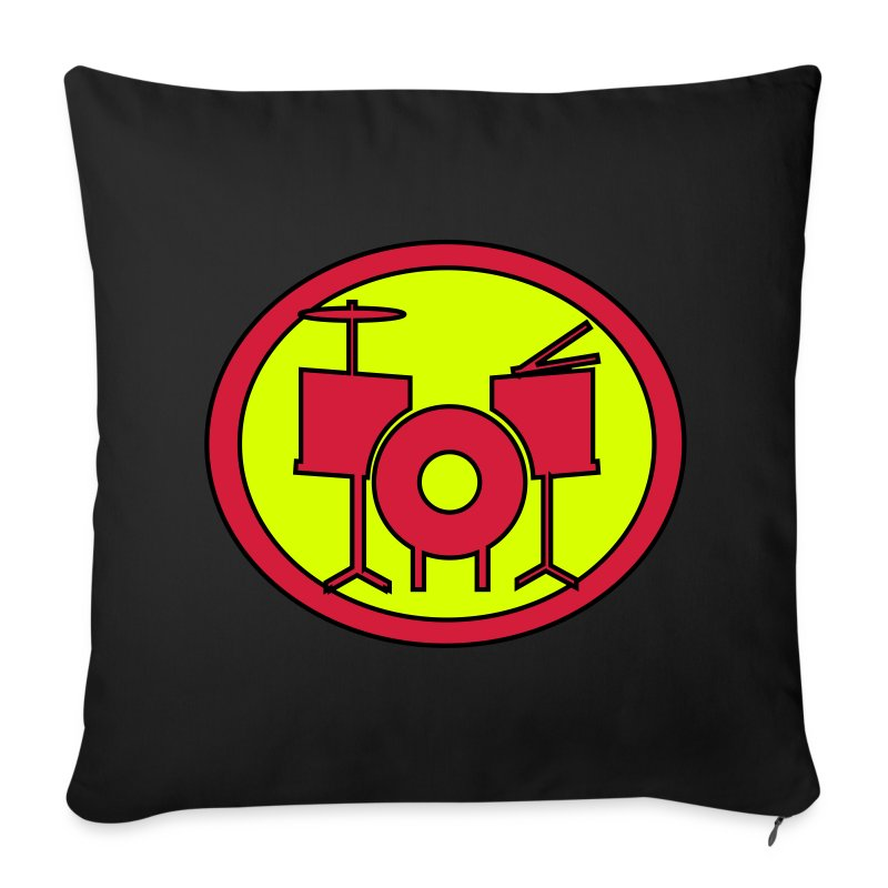 Copricuscino per divano con super superheld superheldin - Copricuscino per divano ...