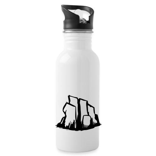 Trinkflasche Boulder 2 - Trinkflasche