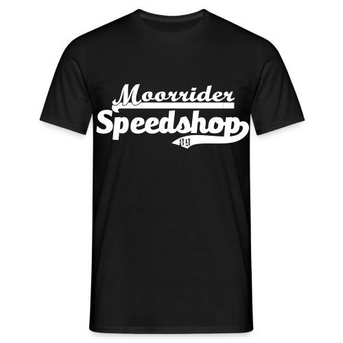 Speedshop Shirt - Männer T-Shirt