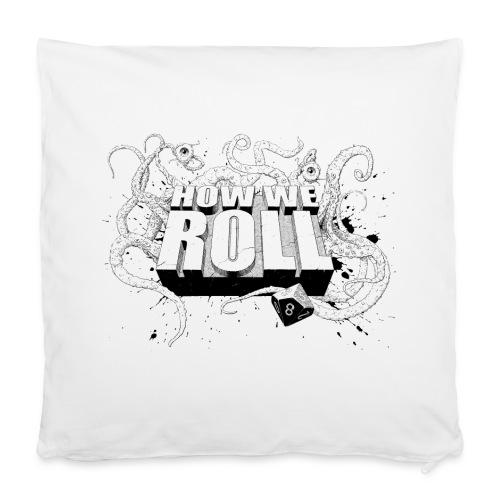 Pillowcase 40 x 40 cm