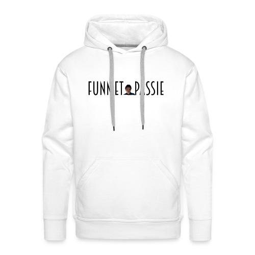 Mannen Hoodie - Mannen Premium hoodie