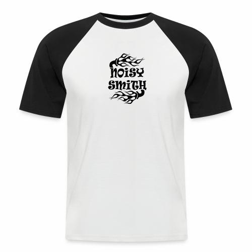 Noisy Smith bicolor - Camiseta béisbol manga corta hombre