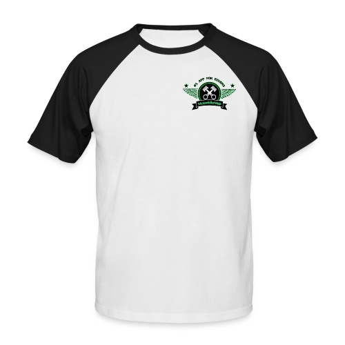 Baseball Shirt  - Männer Baseball-T-Shirt