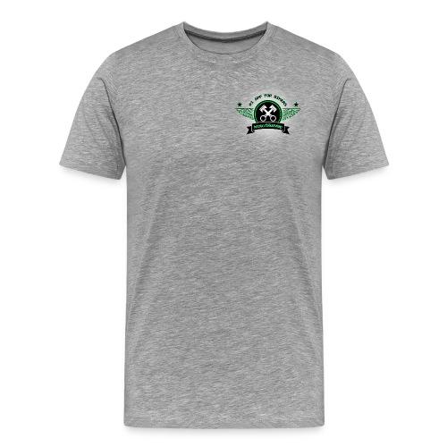 Premium Biker Shirt - Männer Premium T-Shirt