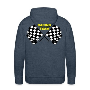 Racing team 04 - Men's Premium Hoodie