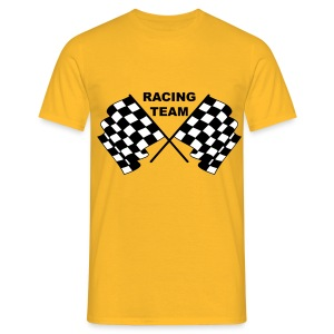 Racing team 04 - Men's T-Shirt