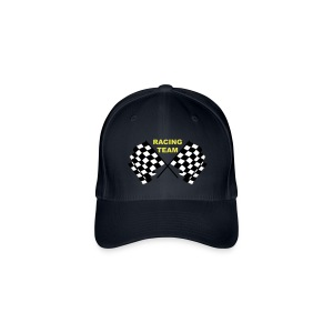 Racing team 04 - Flexfit Baseball Cap