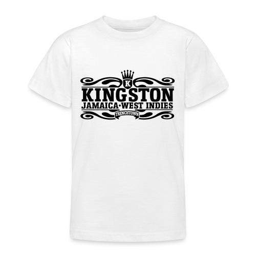 Kingston - T-shirt Ado