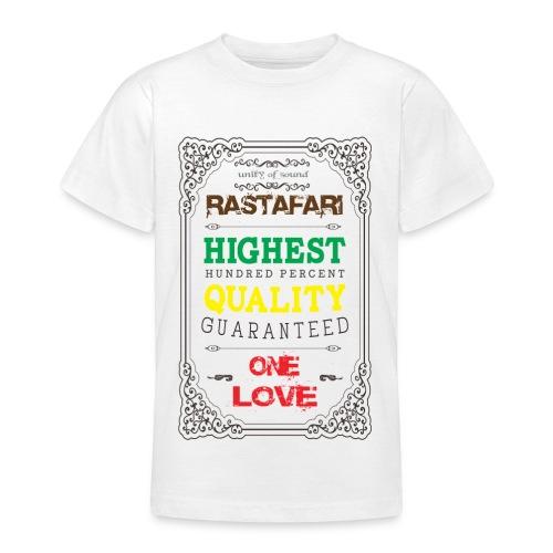 Highest Quality - T-shirt Ado