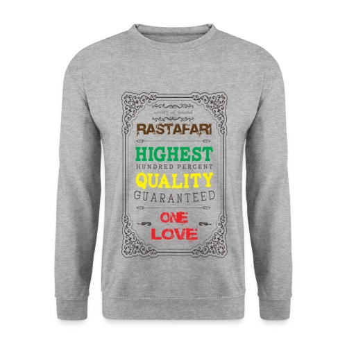 Highest Quality - Sweat-shirt Homme