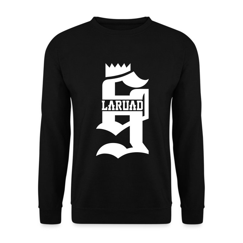 18 - Men's Sweatshirt