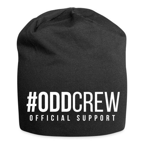 #OddCrew Support - Jersey-Beanie