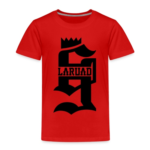 18 - Kids' Premium T-Shirt