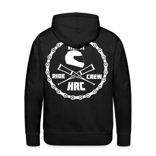 High Ride Crew - Männer Premium Hoodie