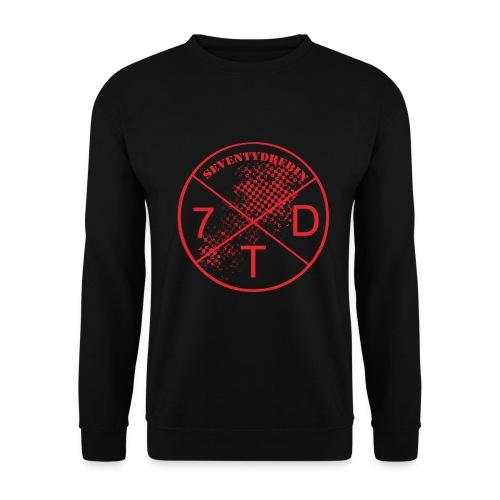 #7TD - Herren Pullover - Männer Pullover