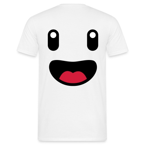 T-Shirt Personnage Homme - T-shirt Homme