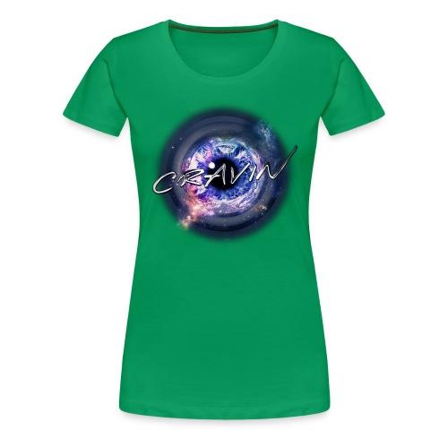 HOLD ME Shirt [FEMALE] - Women's Premium T-Shirt
