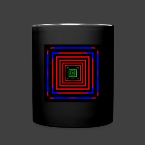 pls come in - Full Colour Mug
