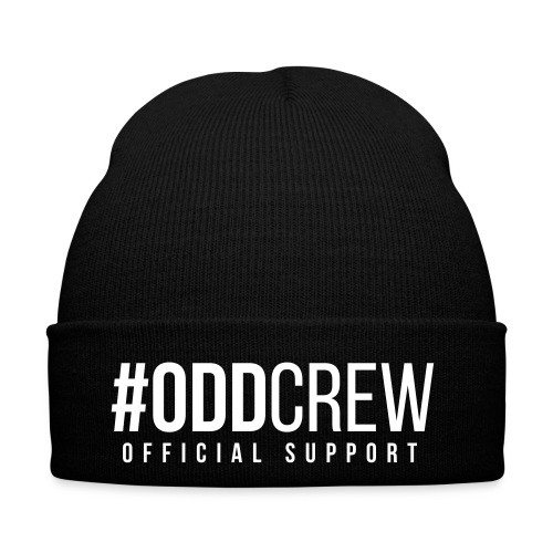 #OddCrew Support - Wintermütze