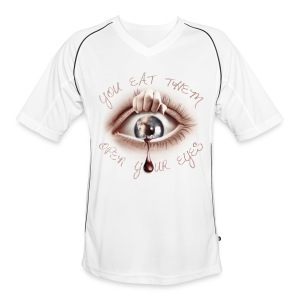 Open your Eyes - Maillot de football Homme