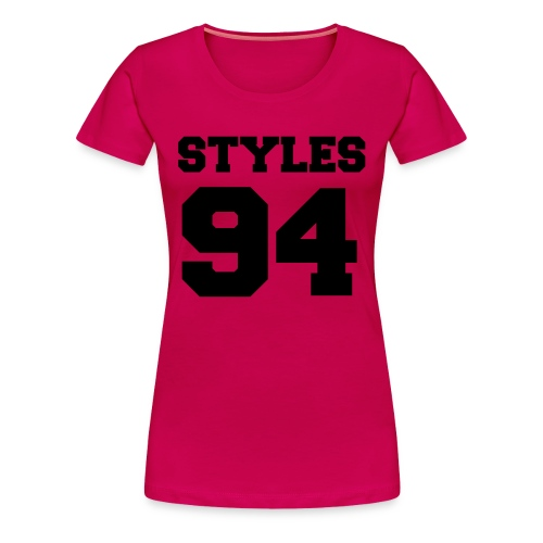 Harry styles 94 - Women's Premium T-Shirt