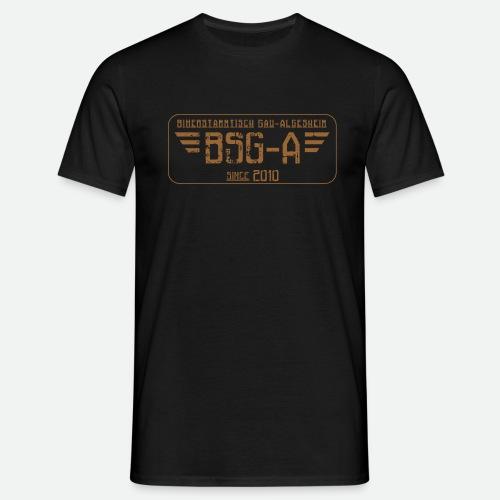 T-Shirt BSG-A - Männer T-Shirt