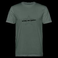 T-Shirts ~ Männer Bio-T-Shirt ~ Artikelnummer 104972823