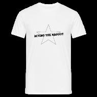 T-Shirts ~ Männer T-Shirt ~ Artikelnummer 104972822