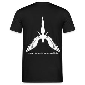 HerrenShirt - Männer T-Shirt