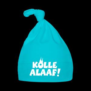 Kölle Alaaf! Kölner Karneval Design mit Kölner Dom