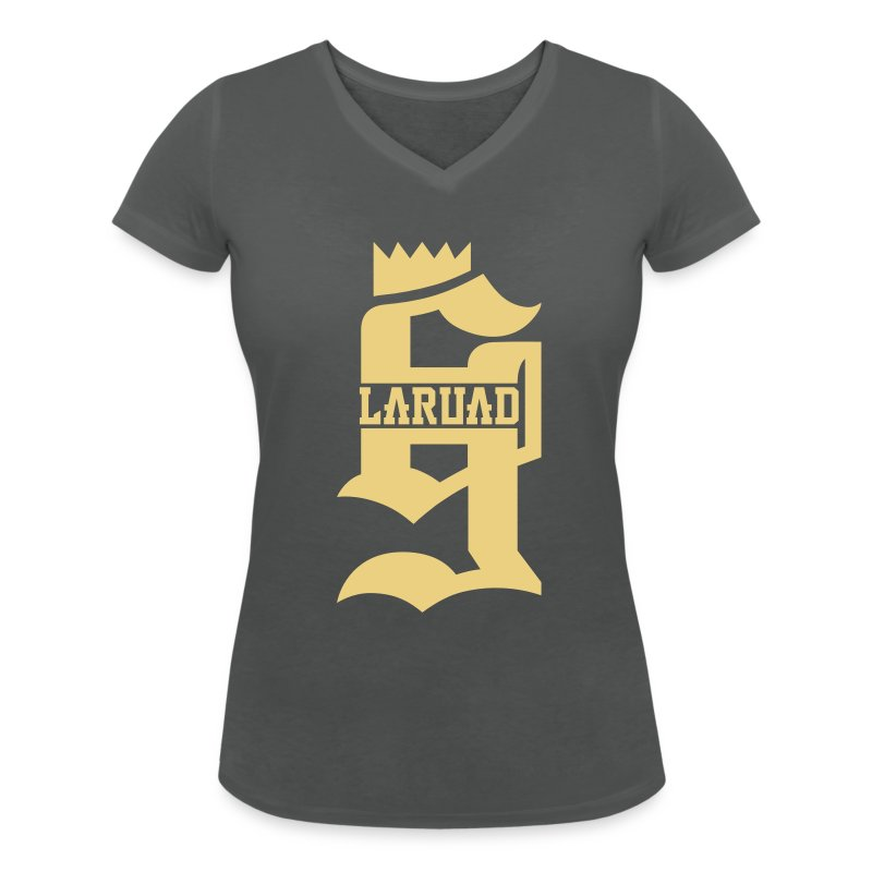 18 - Women's V-Neck T-Shirt