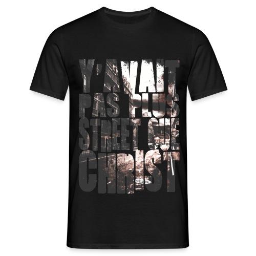 PPSQC - T-shirt Homme