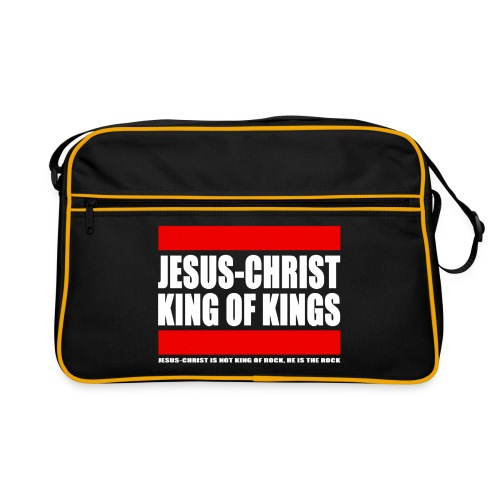 King of kings - Sac Retro