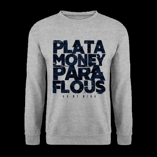 Money Sweater - Männer Pullover