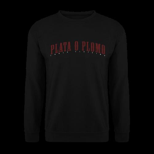 Plata o Plomo Sweater - Männer Pullover