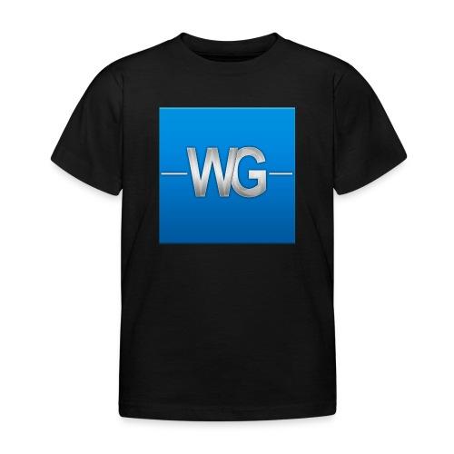 WG tee kids - Kids' T-Shirt