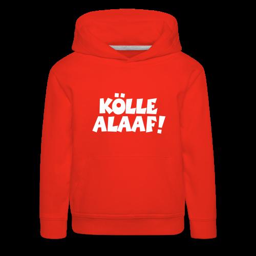 Kölle Alaaf! Kölner Karneval Design