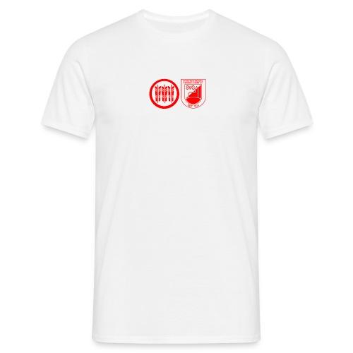SVG Kirchberg Shirt - Männer T-Shirt