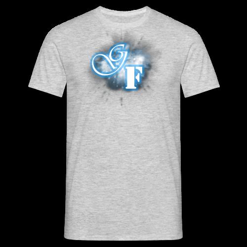 GammaFury T-Shirt - Men's T-Shirt