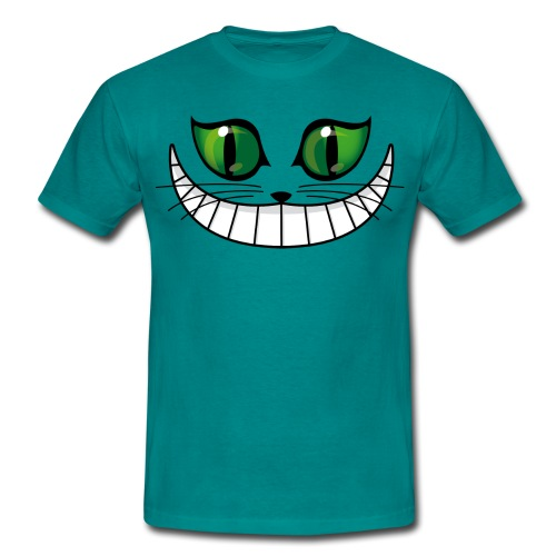 El gatito - Men's T-Shirt