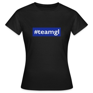 #teamgl T-Shirt - Girls • versch. Farben - Frauen T-Shirt