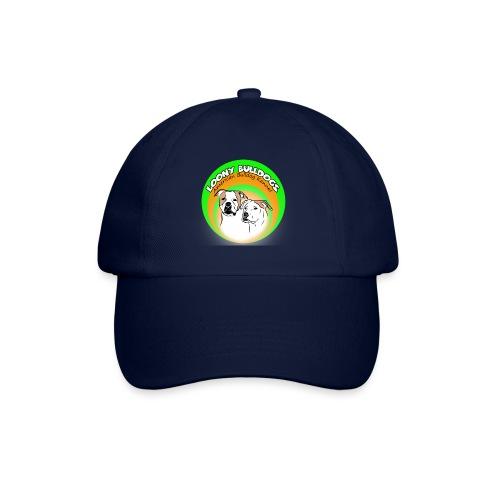 Loony Bulldogs Cappy Emblem - Baseballkappe