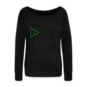 Women´s Boat Neck Long-Sleeve Top - Women's Boat Neck Long Sleeve Top