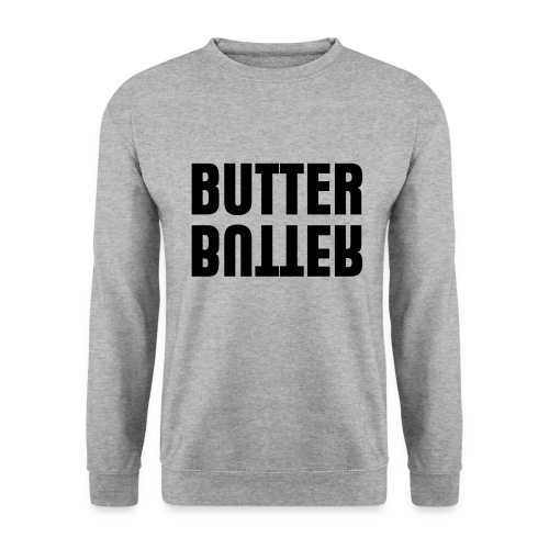 Butter Squared - Men's Sweatshirt