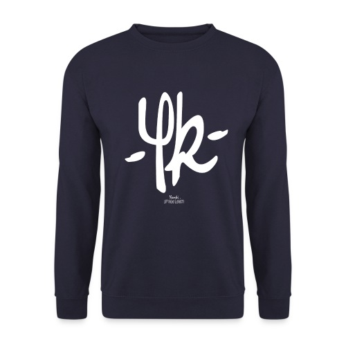 Sweat-Shirt YK Limited Edition - Sweat-shirt Homme