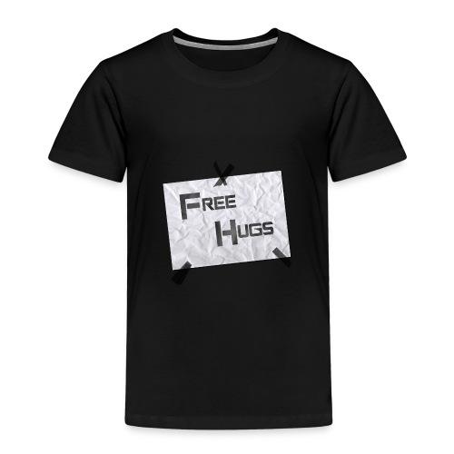 FreeHugs ENFANT(Premium) - T-shirt Premium Enfant