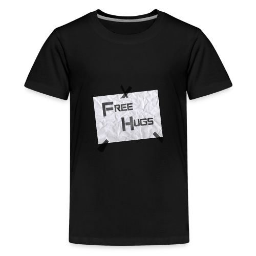 FreeHugs ADO (Premium) - T-shirt Premium Ado
