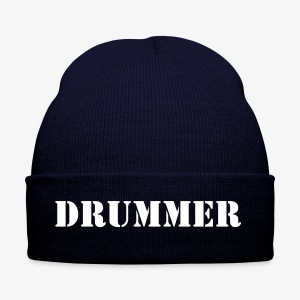 Drummer Winter Hat - Winter Hat