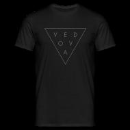 T-Shirts ~ Men's T-Shirt ~ VEDOVA T-shirt uomo